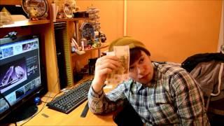 Кожаный Олень - 8 марта (Наша идея клипа)