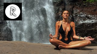 9 HOURS Relaxing Music | Yoga Background | Meditation - Spa - Massage - Sleep - Study