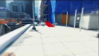 Mirrors Edge - Chapter 3 - Heat [2/2]