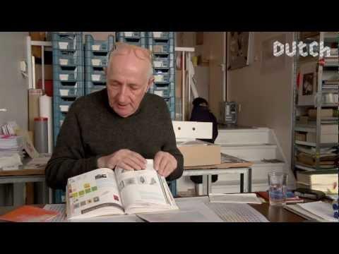Dutch Profiles: Karel Martens