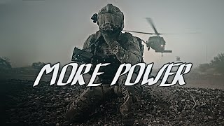 "Military Motivation - ""More Power"" (2020)"