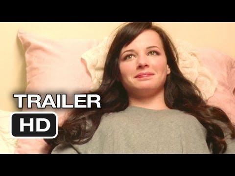 Sassy Pants Official Trailer #1 (2012) - Haley Joel Osment, Ashley Rickards Movie HD
