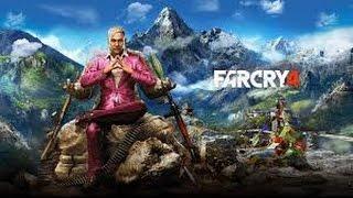 Como Baixar e Instalar Far Cry 4 (PTBR)  no Xbox 360 RGH
