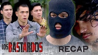 The Cardinal Brothers refuse to give up on Matteo and Connor | PHR Presents Los Bastardos Recap