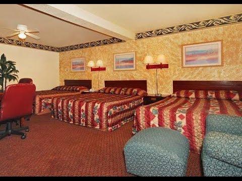 The L Motel Downtown/NAU Conference Center Motel - Flagstaff,Arizona