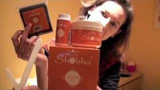Shobha: Threading and Sugaring Natural Hair Removal