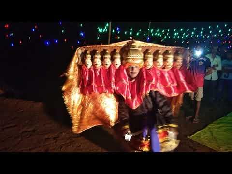 Ra-One Shankar Agre Naman Mandal Ravari Lanja Ratnagiri 2018