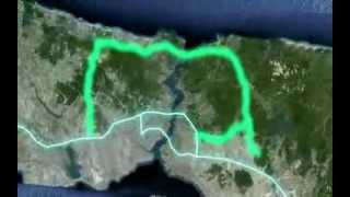 Kuzey Marmara Yolu Animasyon Filmi