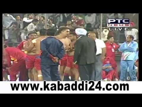 kabaddi world cup 2011 semi final   3