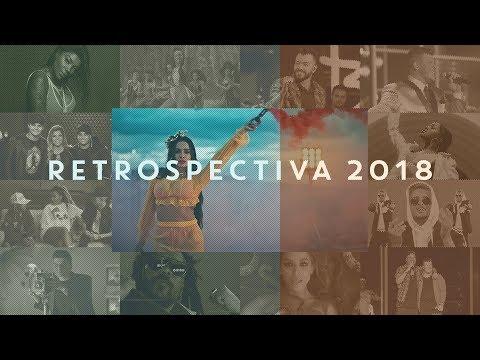 Retrospectiva 2018  Warner  Brasil