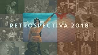 Baixar Retrospectiva 2018 | Warner Music Brasil