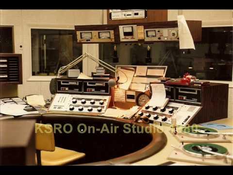 KSRO - Mike Alexander - August, 1981.wmv