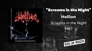 Скачать Hellion Screams In The Night