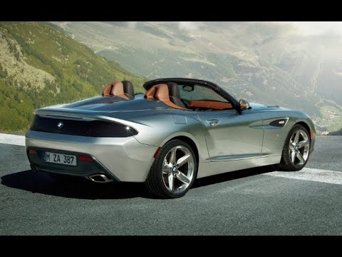 2018 Bmw Z5 Review Youtube