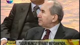 UĞUR MUMCU - Siyaset Meydanı  / 21.01.2010