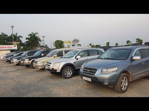 Ô tô cũ 7 chỗ tầm tiền 150 tr đến hơn 300 tr mời quý khách ghé qua tham quan 0964674331