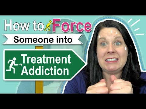 Involuntarily Committed to Drug  & Alcohol Treatment (2018)