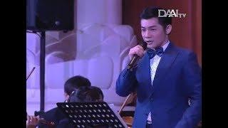 DAAI Night 2014 with Addie ms & Shih Yi Nan 03 Namaku Si Pemberani