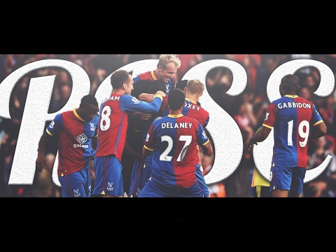 Rise ● A Crystal Palace FC Short Film ● 2013 - 2014