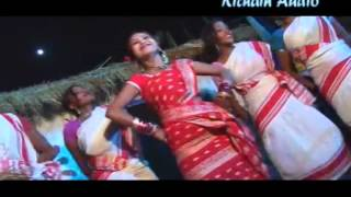 HD New 2014 Hot Nagpuri Songs    Jharkhand    Mon Me Chahona Tohke    Bebi 3
