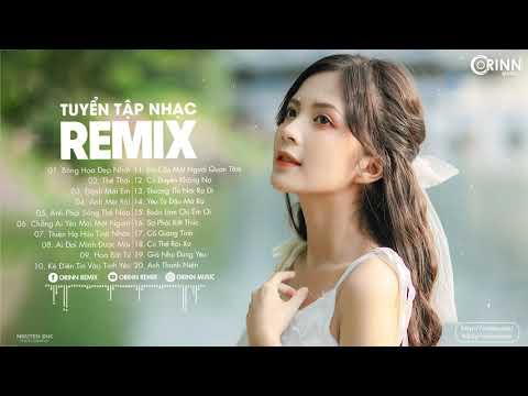 """NHẠC TRẺ REMIX 2020 HAY NHẤT HIỆN NAY - EDM Tik Tok ORINN REMIX - Lk Nhạc Trẻ Remix 2020 """"Cực C"""