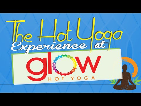 New Hot Yoga Studio in Orange County