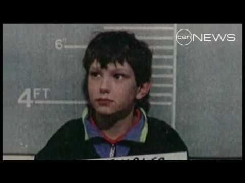 Secret Arrest of Jon Venables
