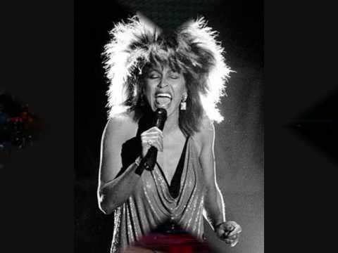 Tina Turner and Ike River Deep Mountain High With Lyrics***