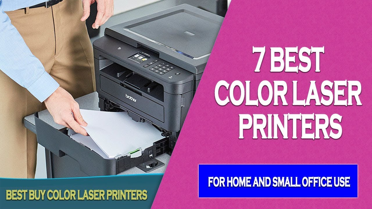 7 Best All In One Printers 2020 Office And Business All In One Printer Youtube
