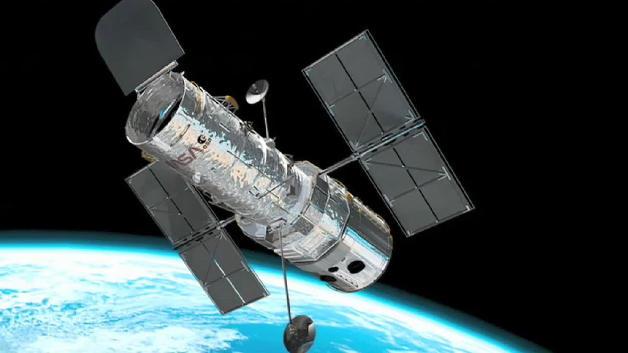 Hubble Space Telescope Malfunction Won't Last Long, NASA Says