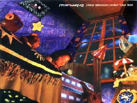 ITCHYWORMS - Caveman Do.w/lyrics