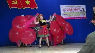 Múa -Mừng Ngày Nhà Giáo Việt Nam