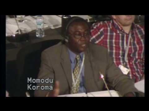 Debates - Oct 31, 09 - Session 2 - 1/3 -VA