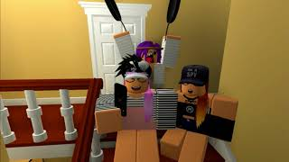 I DIDN'T GET NO SLEEP 'CAUSE OF Y'ALL | Roblox