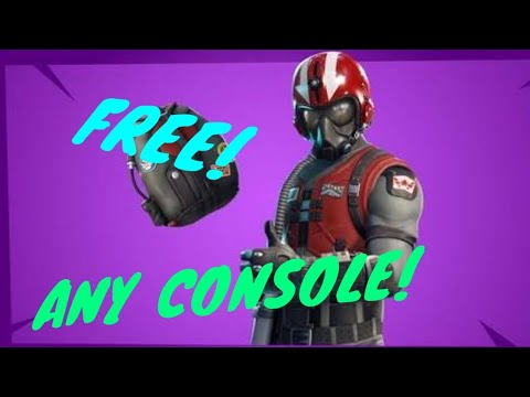 How To Get *NEW* Wingman Starter Pack For FREE!! Any Console!!!