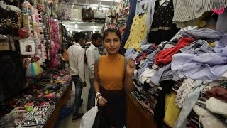 Cherry Takes On The Rs 1500 Challenge In M Block Market, Greater Kailash | Shopping Haul - POPxo