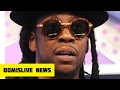 2 CHAINZ BETTING A FORTUNE on the ATL Falcons  TMZ Sports