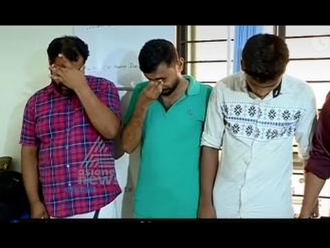 Interstate Thieves Gang Arrested By Manjeri Police | FIR 30 Apr 2017
