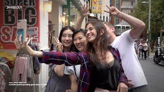 🇷🇺 Talking To Koreans In Russian  Ft. Linguamarina , Jaykeeout X Vwvb™