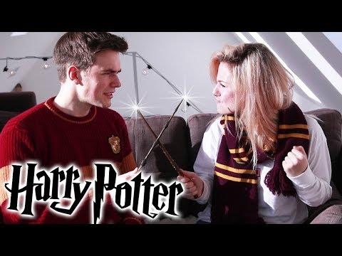 Harry Potter QUIZ vs. KELLY ⚡ 👓