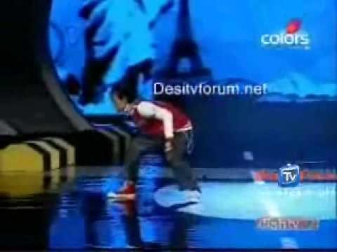 Harihar Dash - Quarter Finals - India's Got Talent  2010