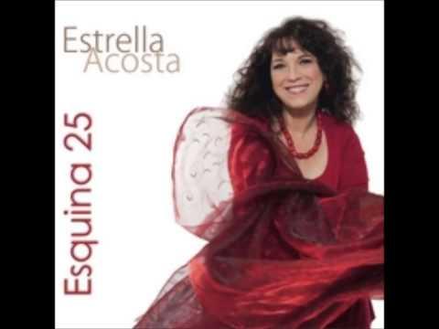 Estrella Acosta esquina 25 baila el son con mi mulata