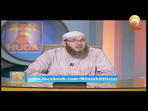 Can I Read An English Translation Of The Qur'an While Menstruating   #HUDATV