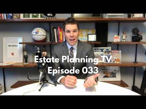 3 Reasons to Use a Professional Trustee | Estate Planning TV 033
