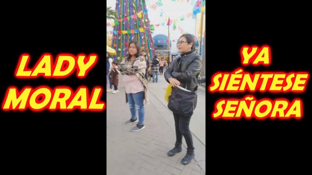 Download Lady Moral - Las Ladies Más Prepotentes - Parte 5