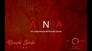 A N  A (Shortfilm)