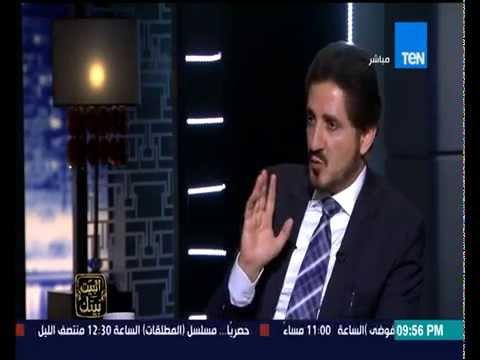 البيت بيتك - لقاء مثير للجدل مع المفكر الإسلامى عدنان إبراهيم مع عمرو عبد الحميد والتشكيك فى السنة