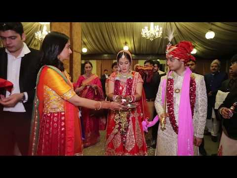 Wedding Trailer | Ashima's Wedding Trailer Video | Wedding Photography & Videography
