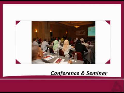 Performance Development Consultants - Training Malaysia - Branding Video