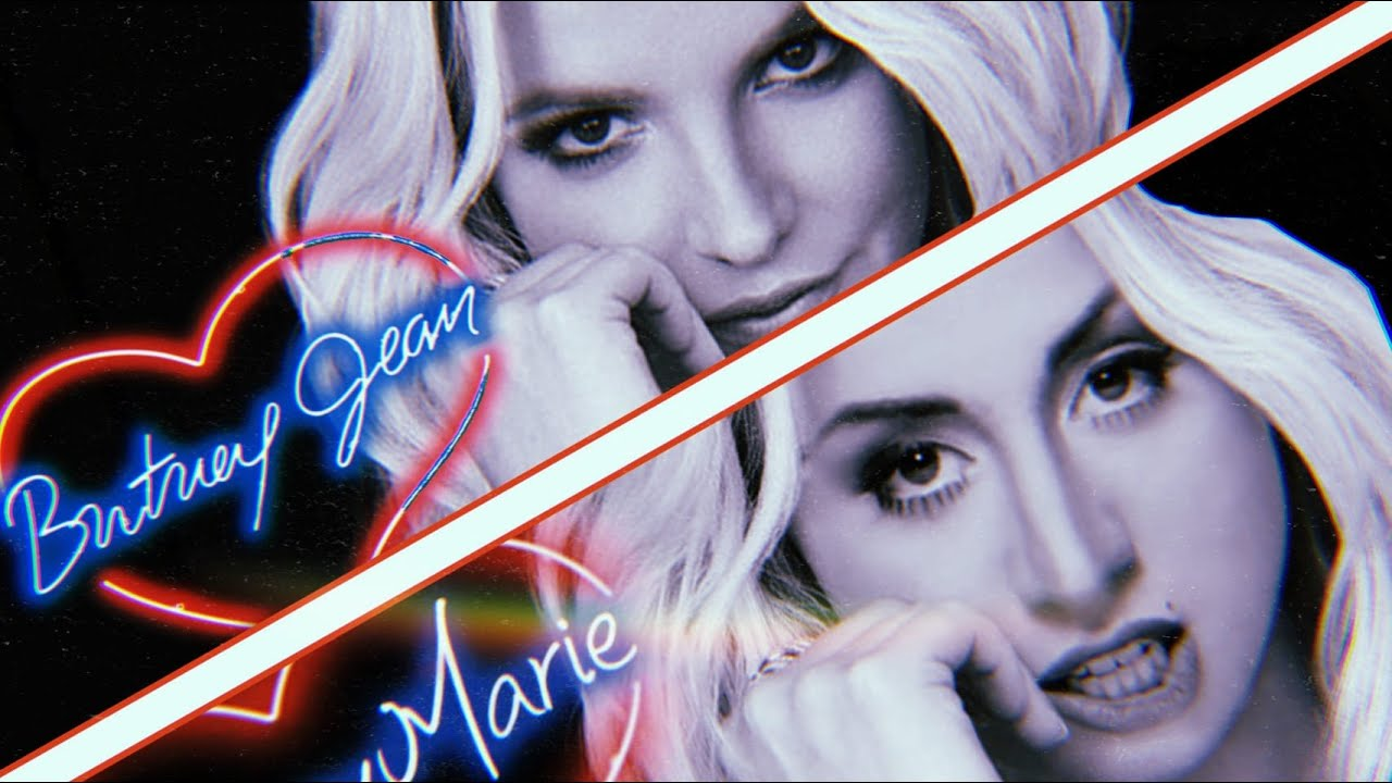 Britney Spears - Where is Myah Marie in Britney Jean? Let's Find Out! -  YouTube